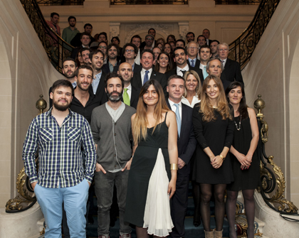 MIT Technology Review en español premió a 10 innovadores en Argentina y Uruguay