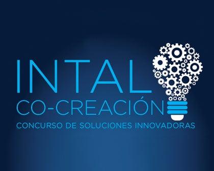 Concurso de soluciones innovadoras INTAL Co-Creación.