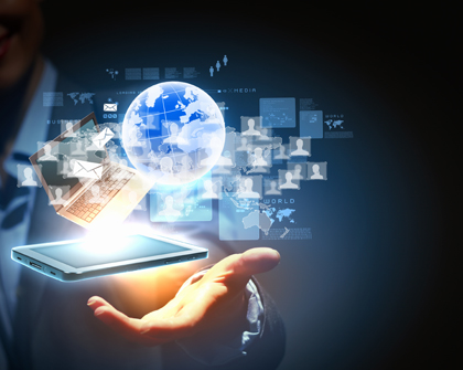 The New Digital Revolution: from the Consumer Internet to the Industrial Internet