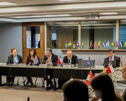 Planificar la integración territorial transfronteriza