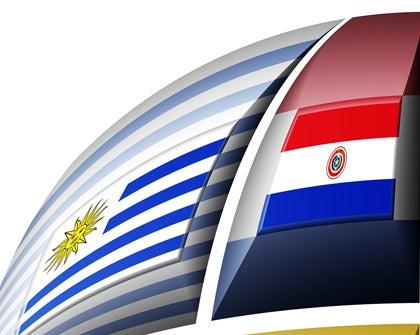 Paraguay y Uruguay amplían comercio en moneda local