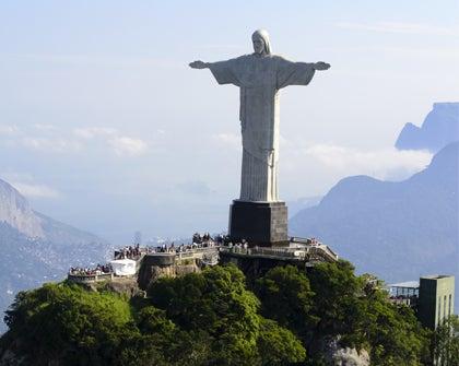 El nuevo Presidente argentino hizo su primera visita a Brasil