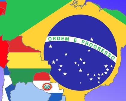 Brasil y Paraguay firman acuerdos de cooperación