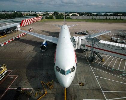 Integración aérea de Guyana y Surinam con América Del Sur