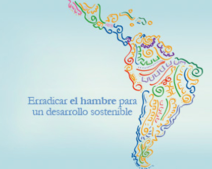 Summit of Latin American Ministers to Eradicate Hunger
