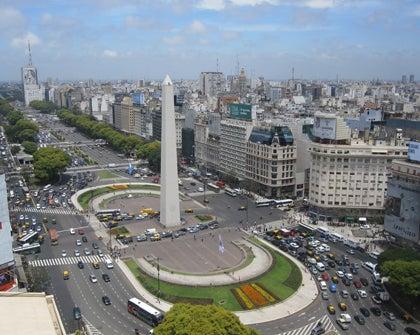 México y Argentina impulsan su relación comercial