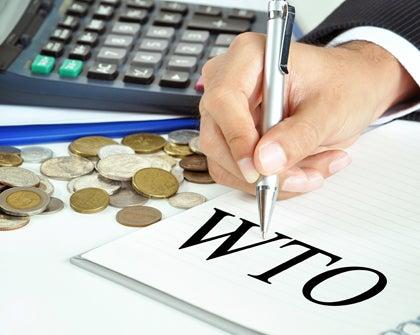 Panamá reitera su reclamo contra Colombia ante la OMC