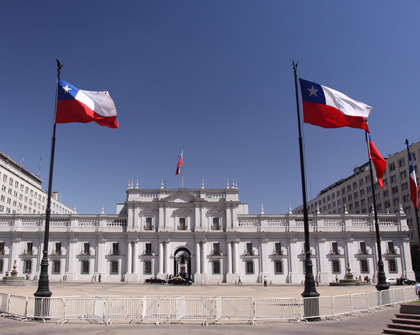 Chile avanza en diálogo con la AELC por acuerdos comerciales