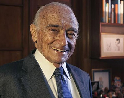Aldo Ferrer: Pioneer of Latin American Integration