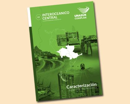 Socio-Economic and Environmental Characteristics of the Central Interoceanic Hub