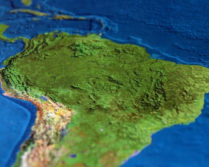 Powell, A., coord. (2016). Tiempo de decisiones : América Latina y el Caribe ante sus desafíos. Washington: BID.