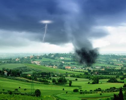 Infrastructure Disaster Risk Management Pilot Study