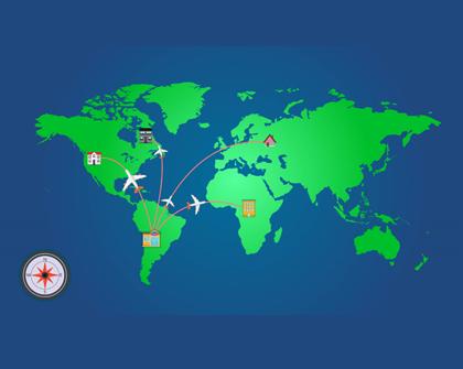 Exporta Fácil: nueva herramienta web para pymes exportadoras