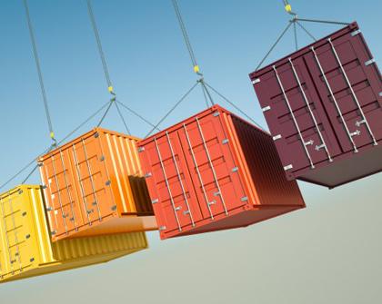 Se atenúa la caída de exportaciones regionales: en el primer trimestre bajan 9%