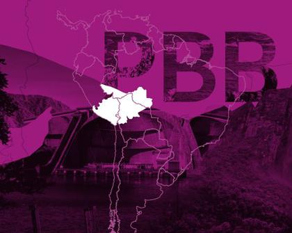 El Eje Perú-Brasil-Bolivia. Características económicas y ambientales