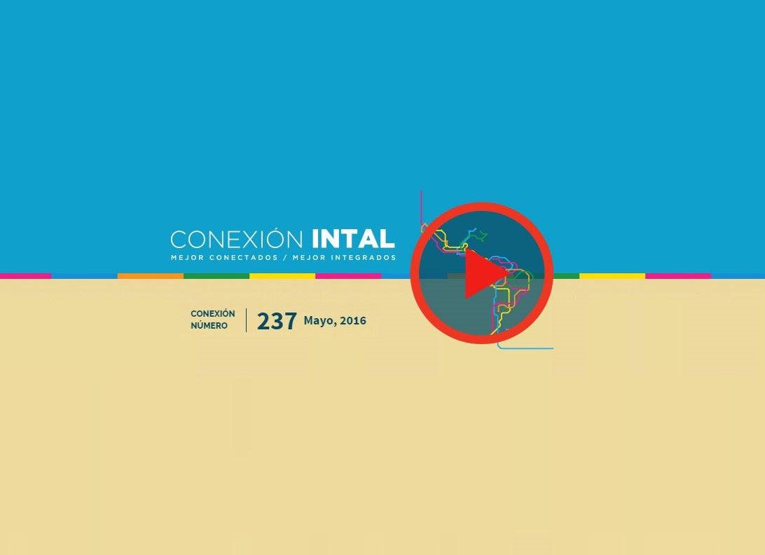 Video resumen de Conexión INTAL  #237