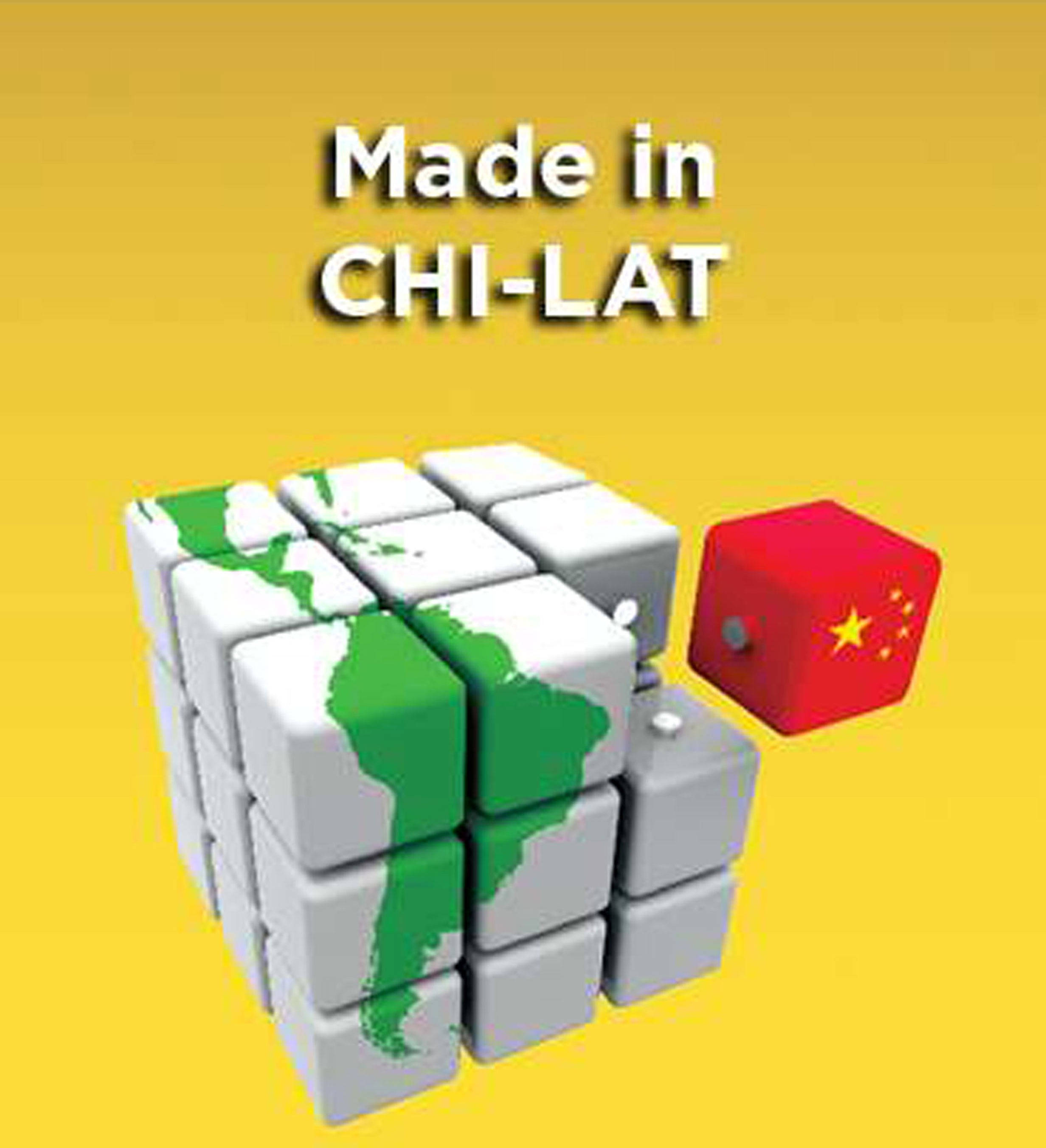 Made in CHI-LAT