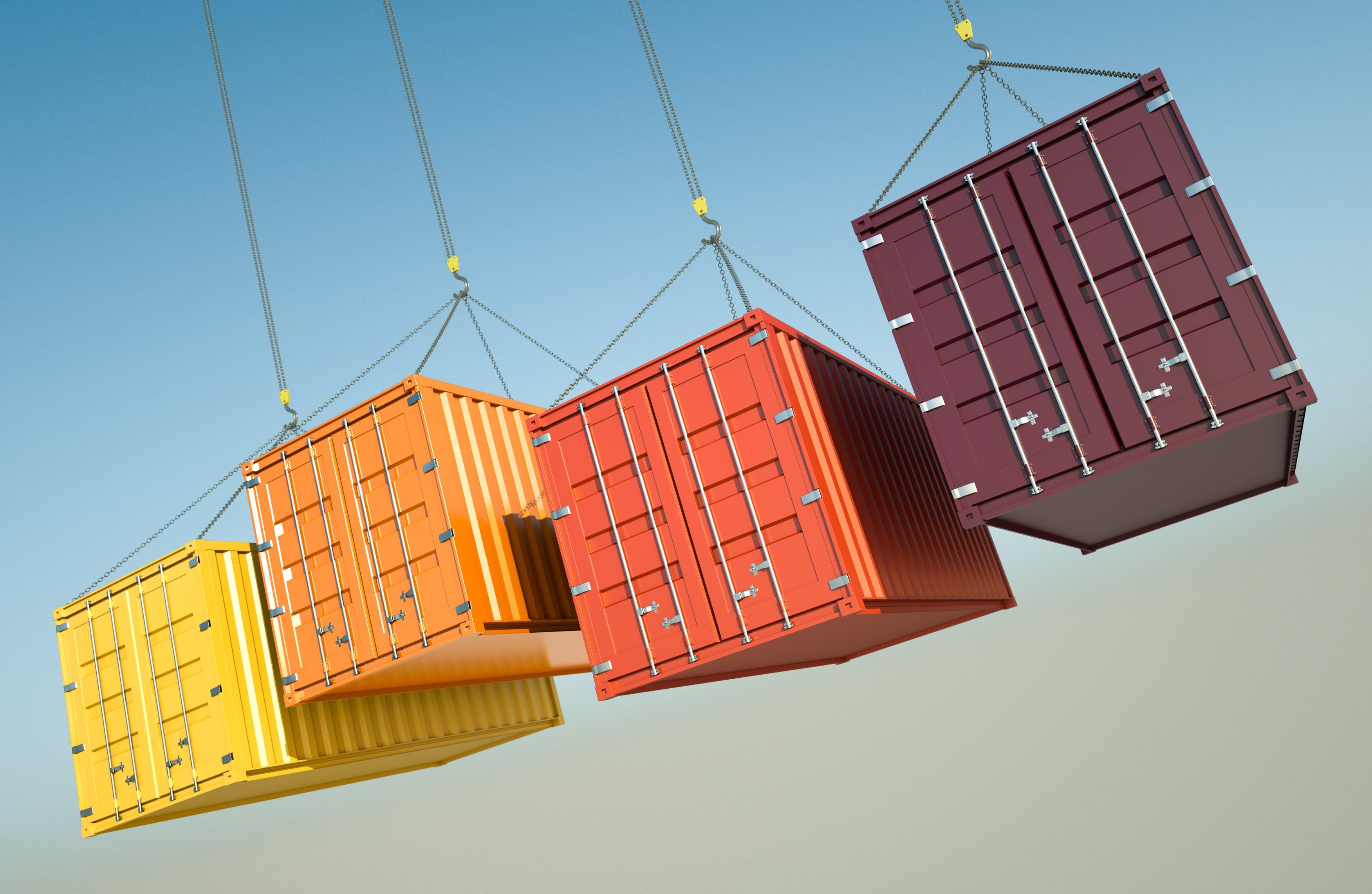 BID y SIECA avanzan en la facilitación del comercio