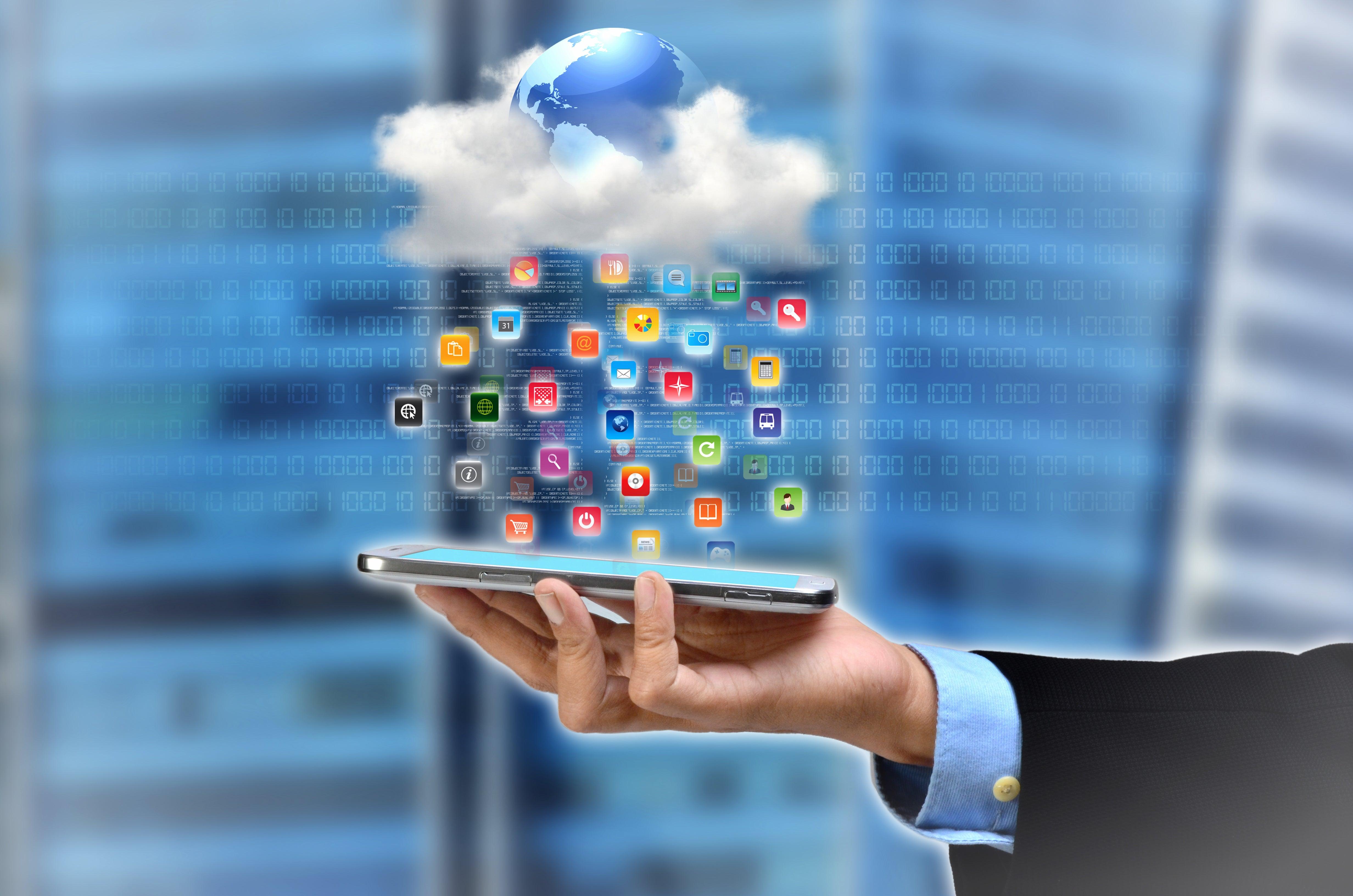 Internet de las cosas y gestión empresarial