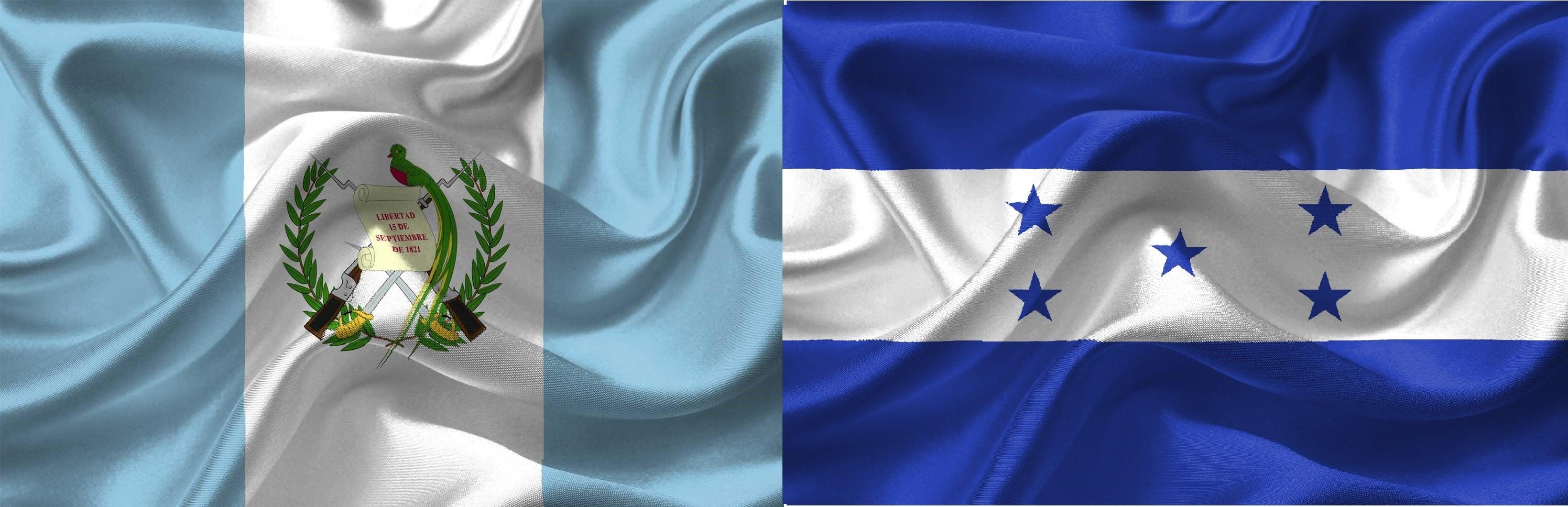 Se consolida la unión aduanera entre Guatemala y Honduras