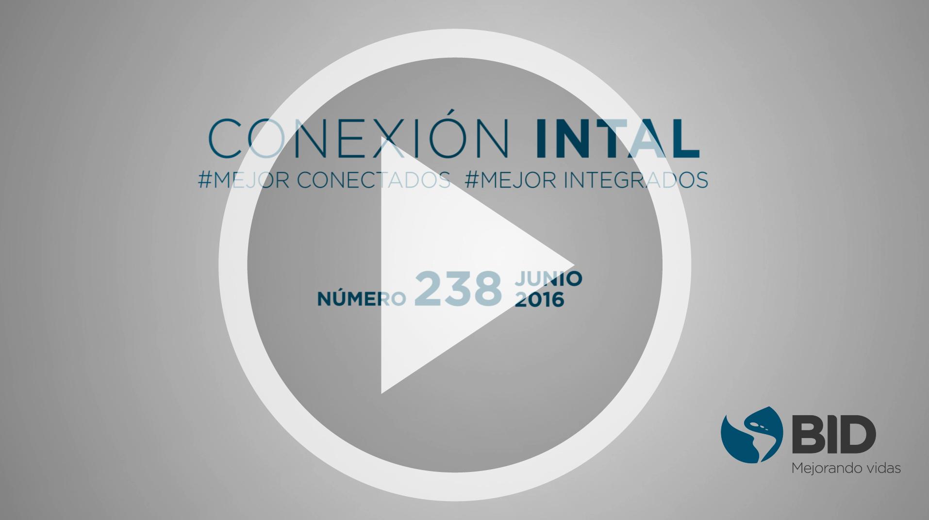 VIDEO RESUMEN DE CONEXIÓN INTAL #238
