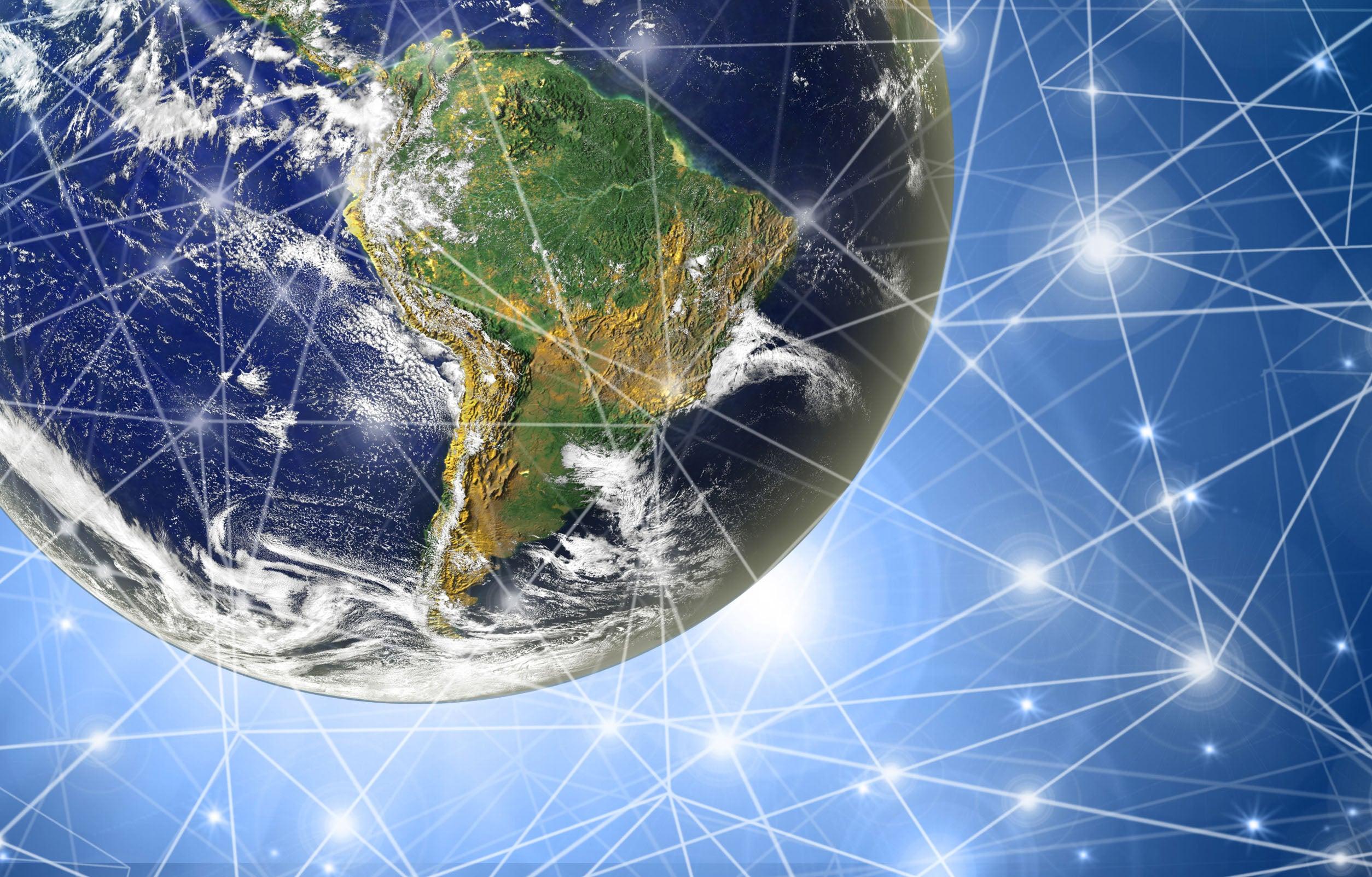 Nuevo sistema de información geográfica sobre infraestructura
