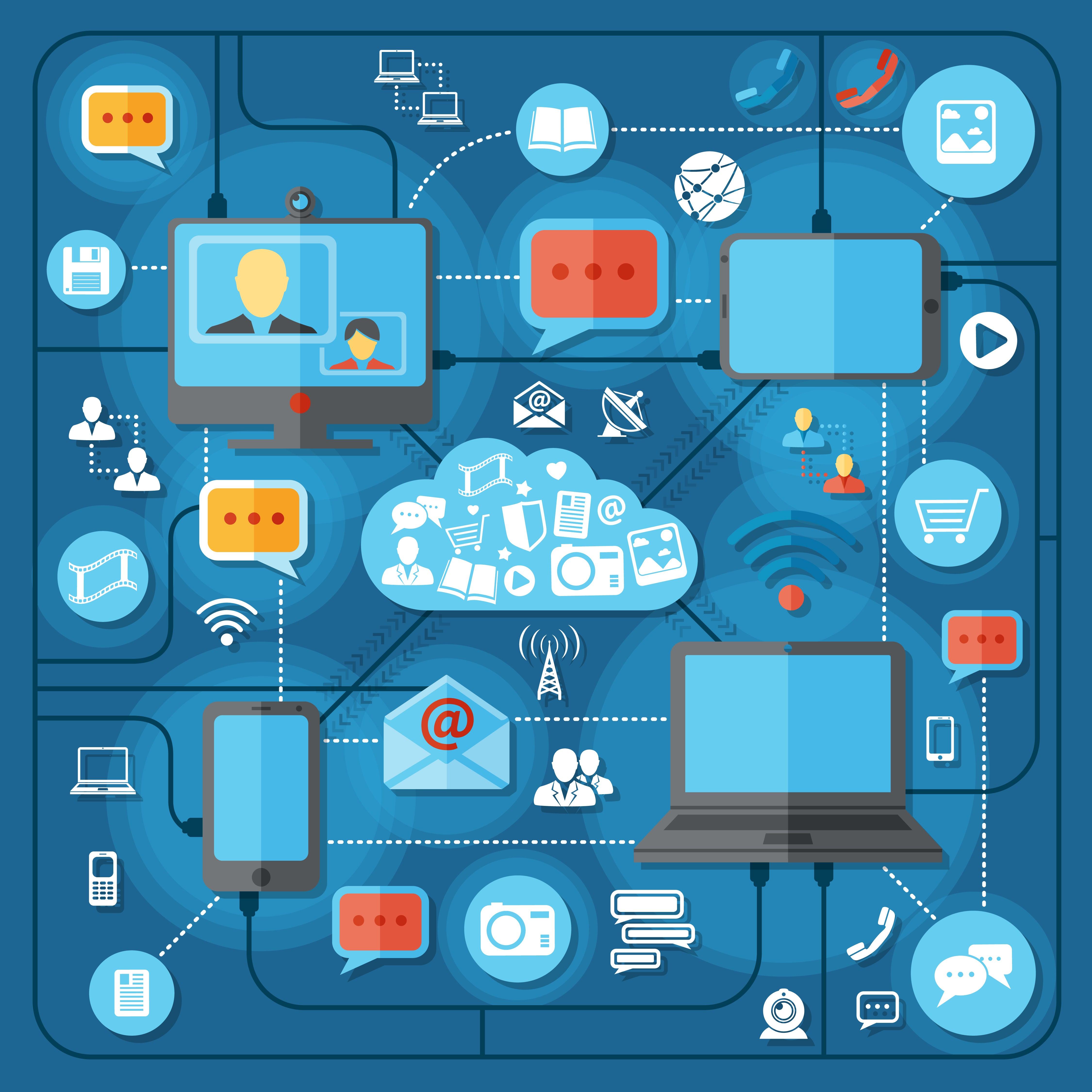 Las 10 tecnologías que cambiarán el mundo en 2016