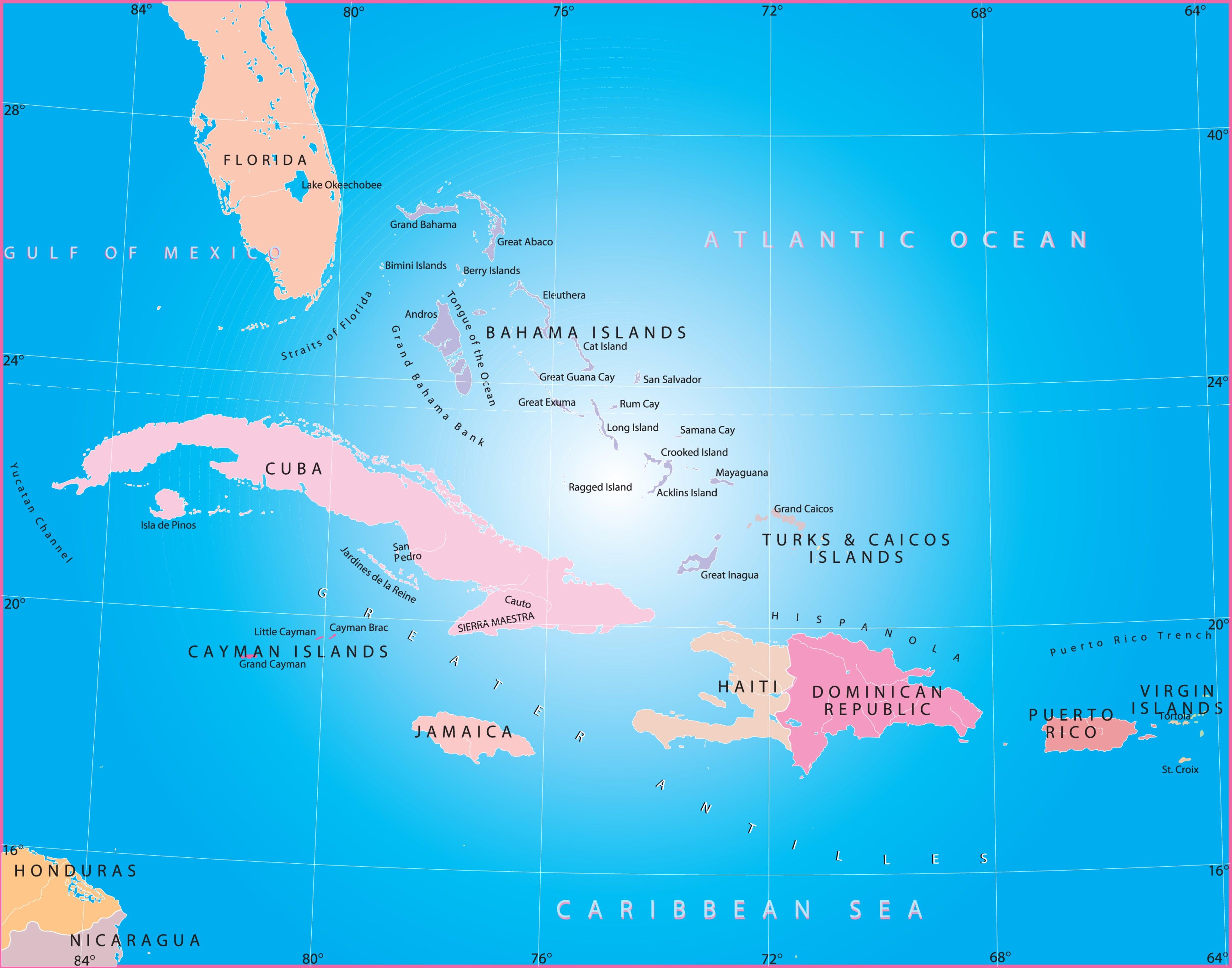 CARICOM busca avanzar hacia un Mercado Común