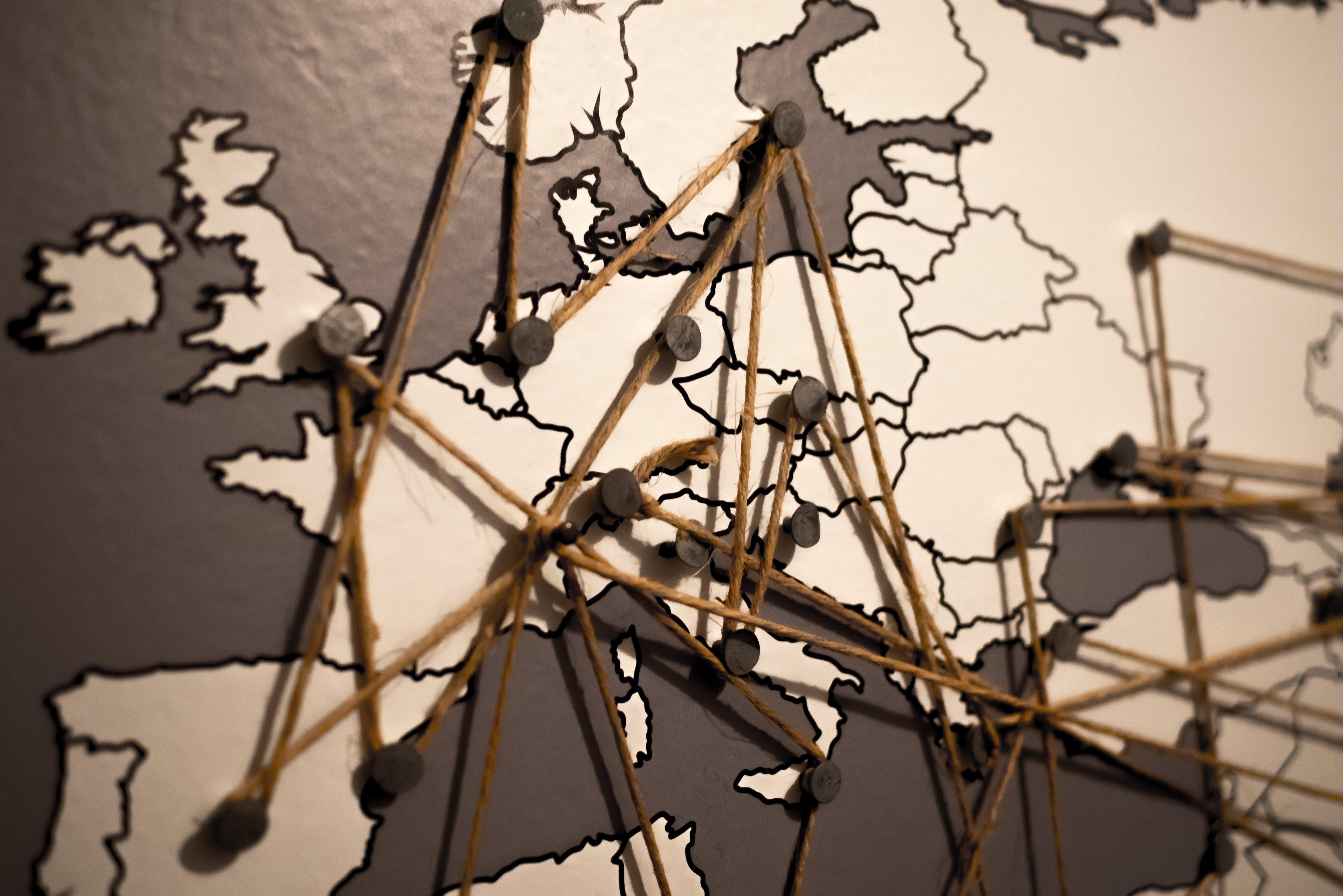 Continúa el acercamiento del MERCOSUR con la Unión Europea