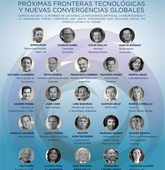 Integración Regional 4.0