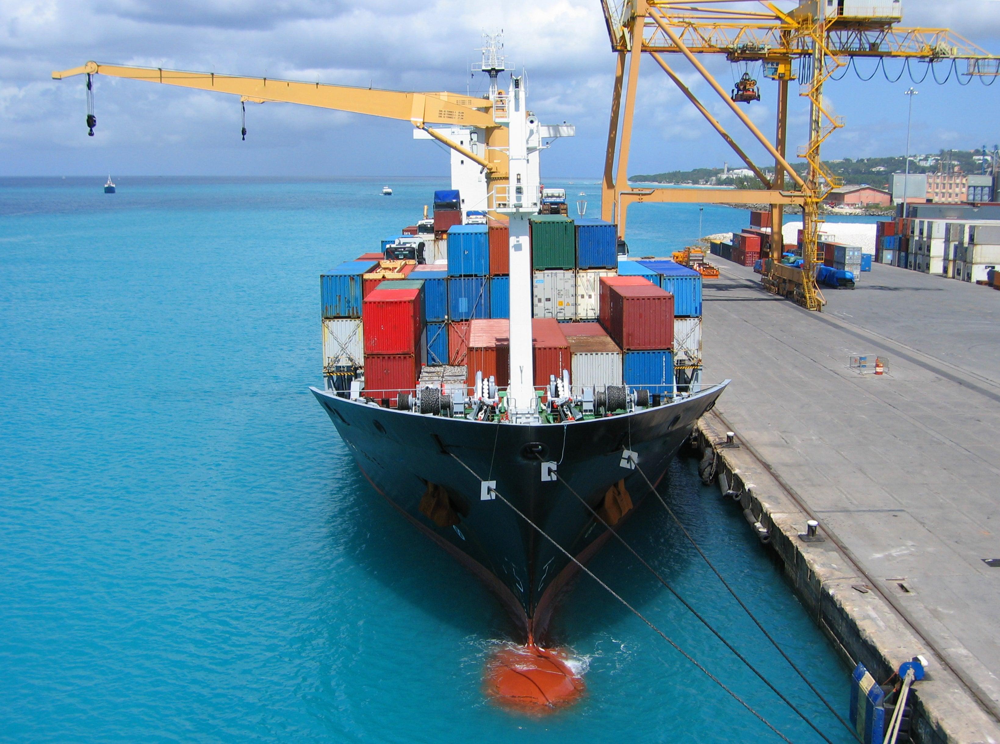 Panama to Promote Sea Transportation