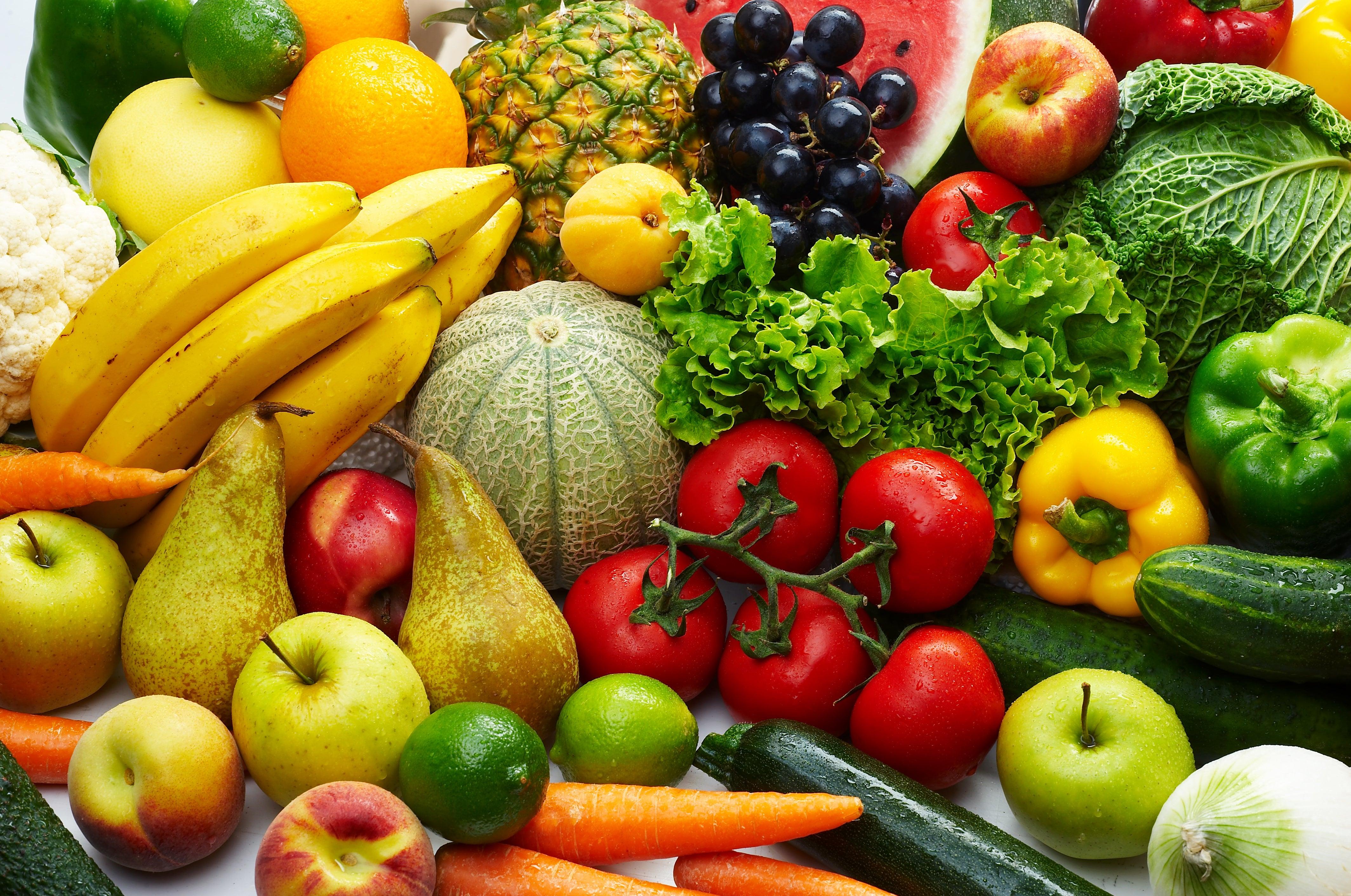 Avances en seguridad alimentaria