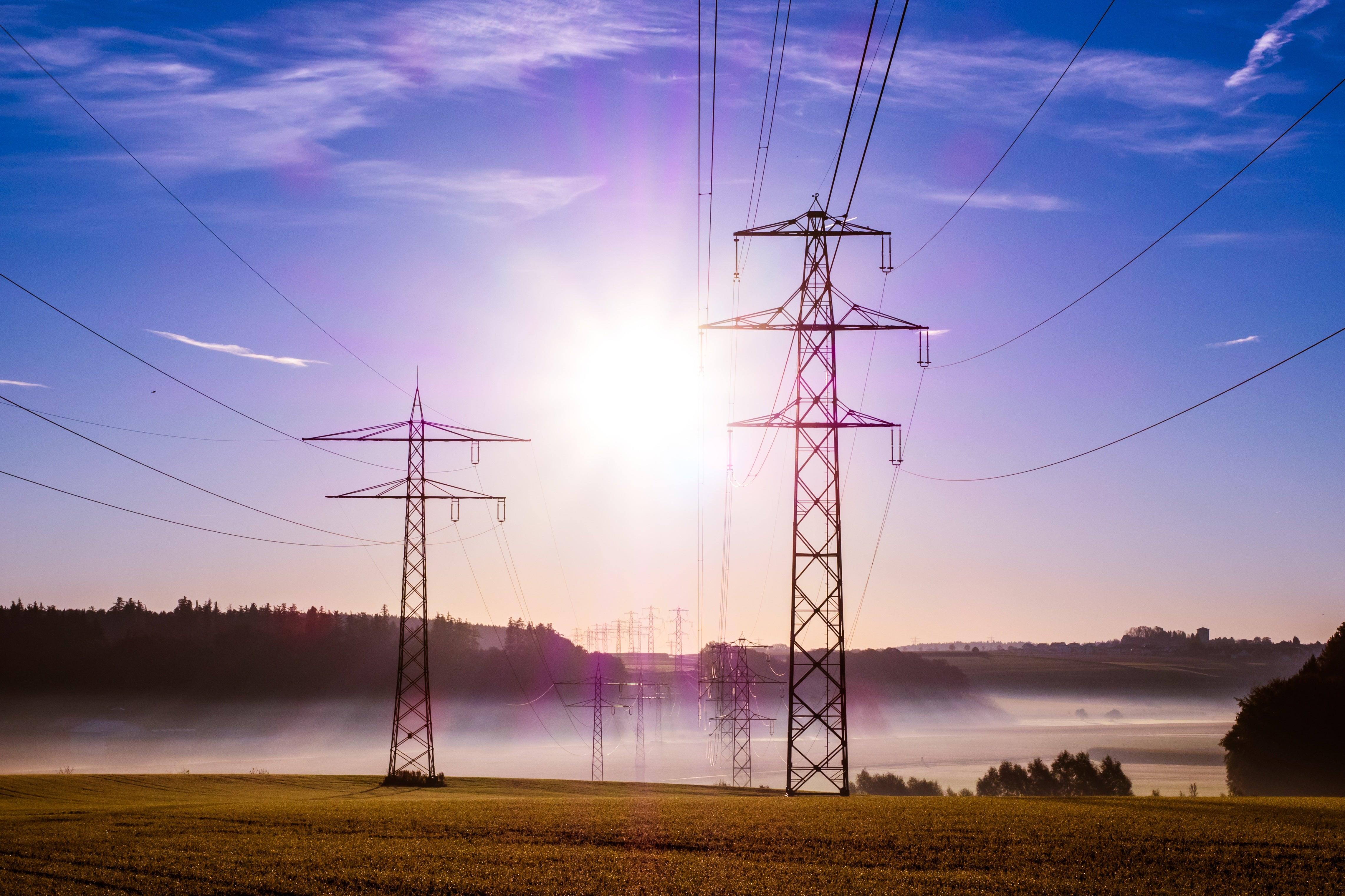 Avanza la Integración Eléctrica con México