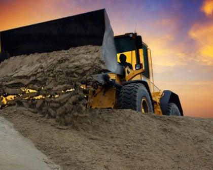 Argentina y Chile avanzan en la construcción del Túnel de Agua Negra