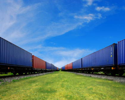 Bolivia y Perú avanzan con el tren bioceánico