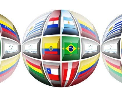 Brasil y Portugal trabajan en acuerdo MERCOSUR-Unión Europea