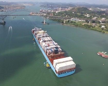 """Conoce el """"efecto dominó"""" de la ampliación del Canal de Panamá"""