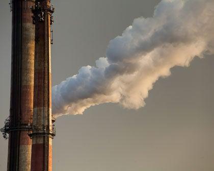 El comercio de derechos de emisión en la práctica