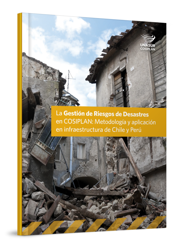 Disaster risk management at COSIPLAN