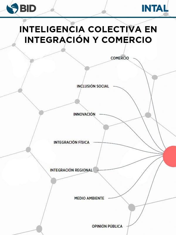 Inteligencia colectiva en integración y comercio