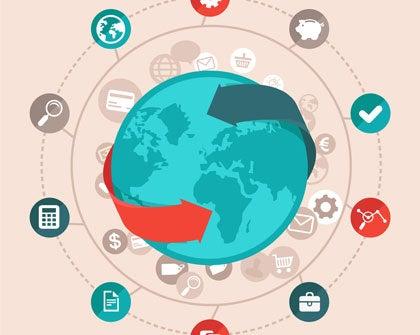 El trabajo de la OMC en materia de comercio electrónico