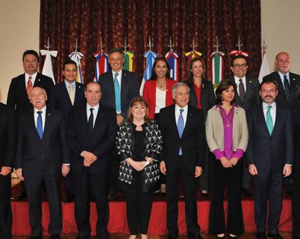 Nueva hoja de ruta en convergencia MERCOSUR-Alianza del Pacífico