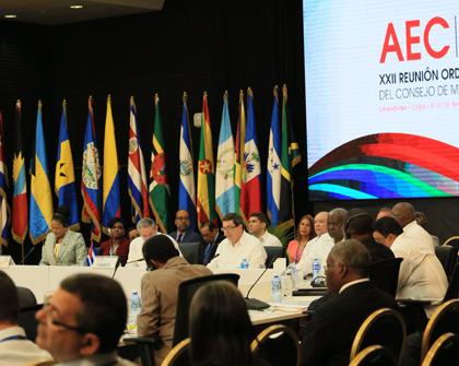 Comunidad caribeña suma esfuerzos contra el cambio climático