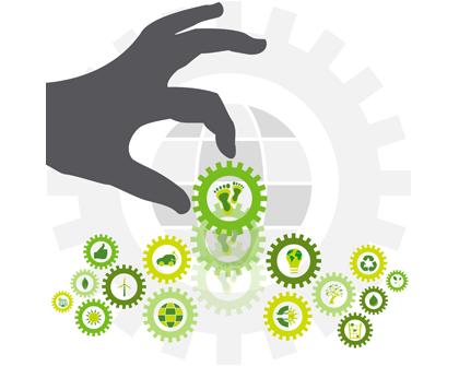 Cadenas globales de valor sostenibles