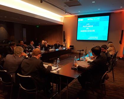 Con foco en la innovación y el comercio, el MERCOSUR instala plataforma permanente de coordinación
