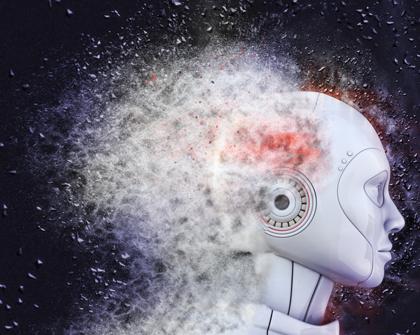 Robots y el futuro del trabajo: ¿hay un desempleo tecnológico?