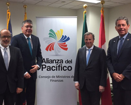 Pacific Alliance Seeks to Strengthen Financial Integration