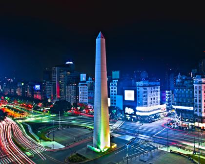 CARICOM afianza relaciones con Argentina