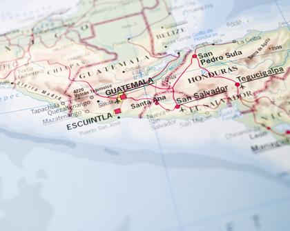 Progress on Customs Union between Guatemala and Honduras