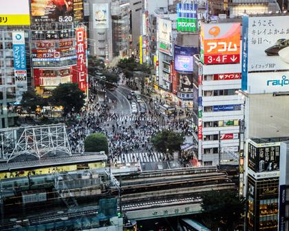 Japón y la Unión Europea firman un Acuerdo de Asociación Económica.